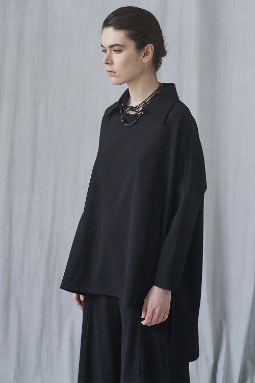 Блуза кимоно Квадрат без застёжки
