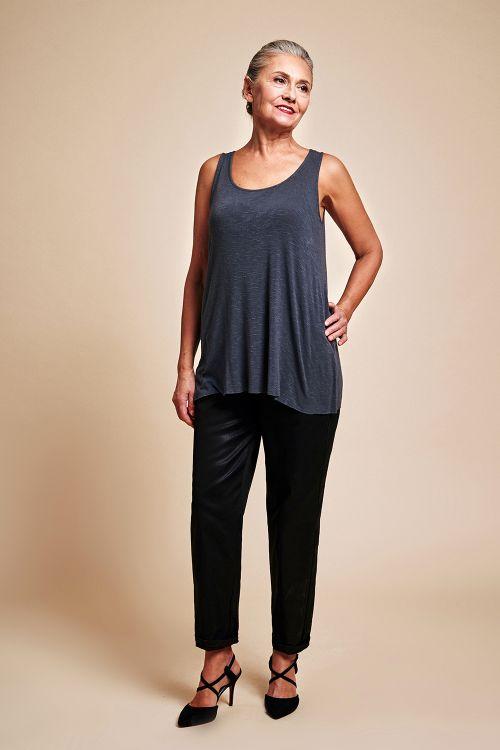 Блуза «База  б/р, трикотаж»