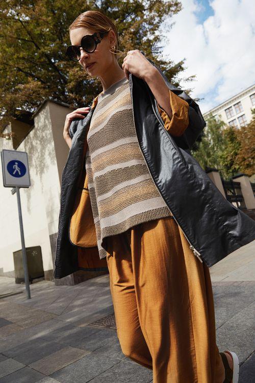 Куртка «С серебряным покрытием, капюшон»