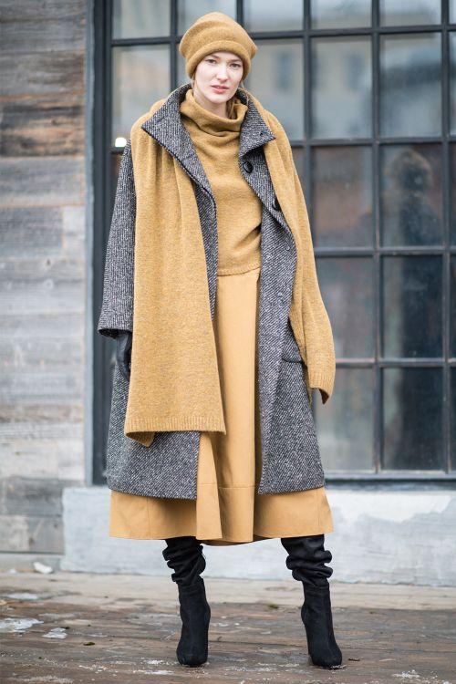 Пальто Япония, твид