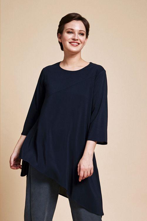 Блуза «Диагональ»