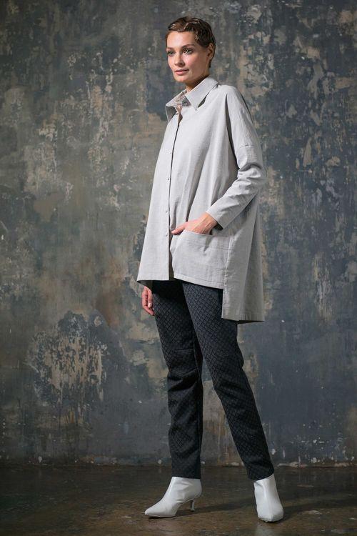 Блуза кимоно-квадрат