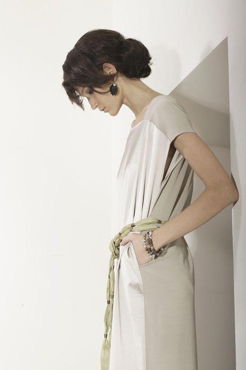 Платье Каре-перевертыш