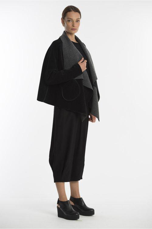 Куртка кимоно ВИОЛИНО