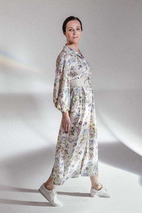 Платье Фарфор