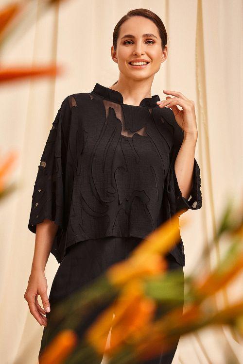 Блуза Джунгли