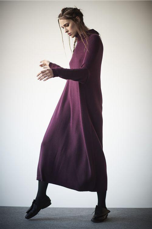 Платье база длинное