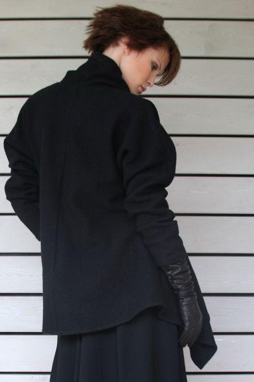 Пальто-кимоно