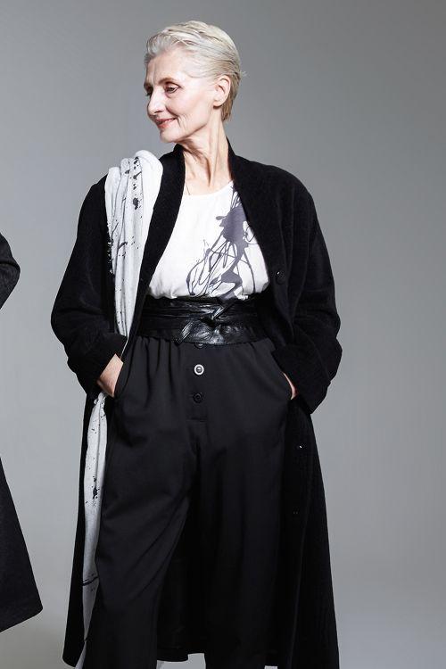 Блуза Клякса, кимоно, шелк