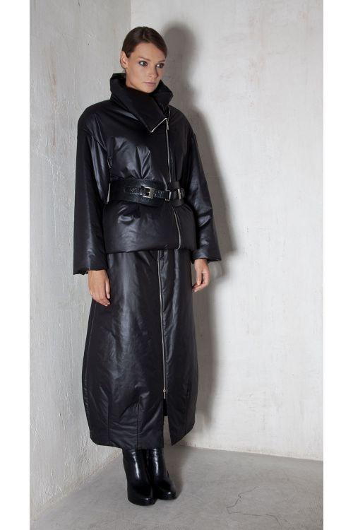 Куртка на молнии, синтепон