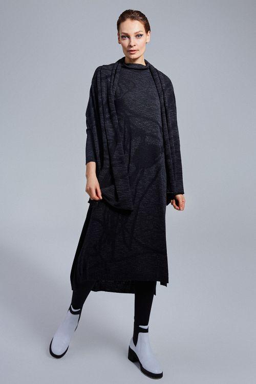 Платье Клякса