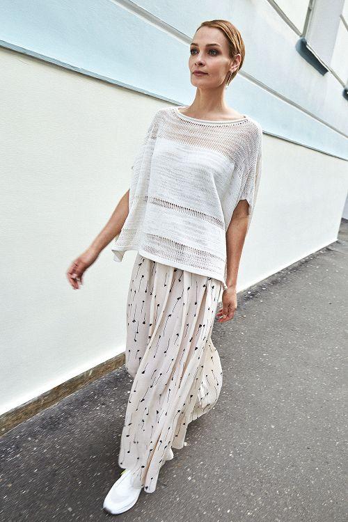 Блуза «Песок»