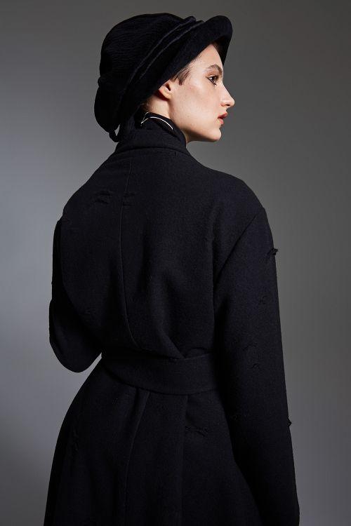 Шляпа Бархат, подкладка