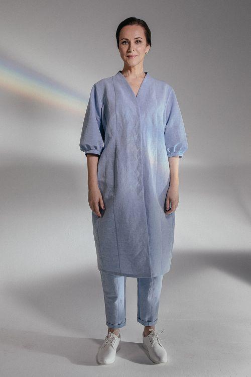 Платье Карамель