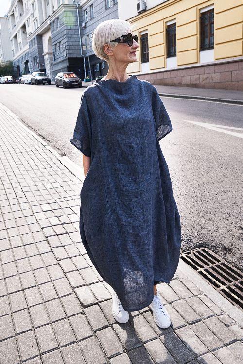 Платье «Ромб «Виши»